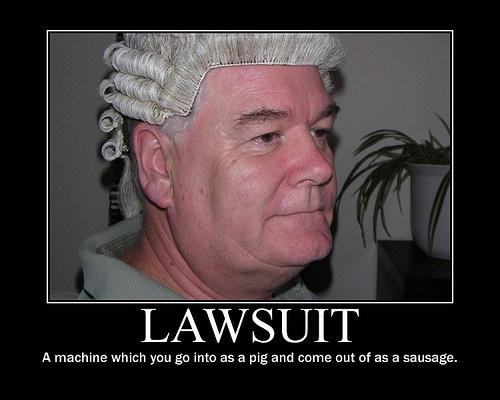 lawsuit photo